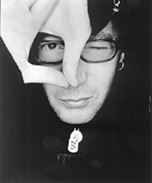 Take a Photograph, it'll last longer: Julian Lennon doesn't need anyone to remind of him his past. He's over it. Why aren't you?