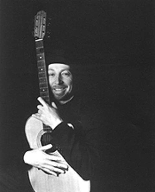 Richard Thompson is the rarest of all musicians -- the one who gets better as he gets older.