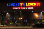 Lone Star Legends Sports Bar and Grill