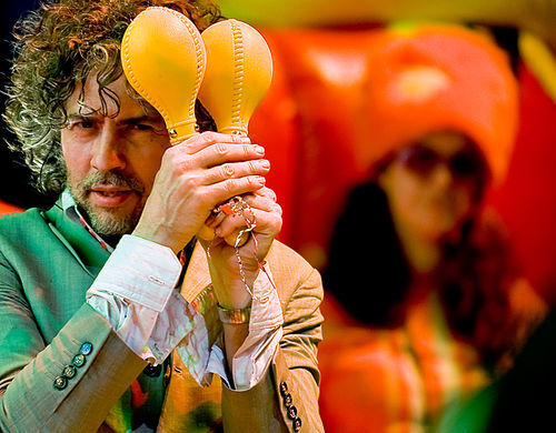 The biggest deal at last year's fest wasn't the local shows, but a headlining performance from The Flaming Lips.