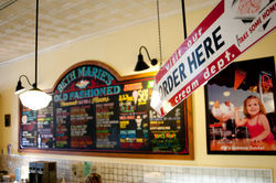 Beth Marie\'s Old-Fashioned Ice Cream & Soda Fountain