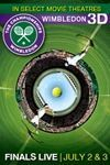 Wimbledon Live in 3D: Women's Finals