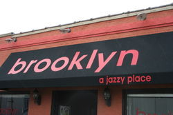 Brooklyn Jazz Cafe