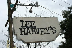 Lee Harvey\'s