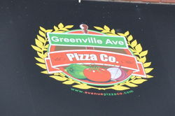 Meatball Sub - Greenville Avenue Pizza Co.