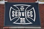 Service Bar