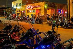 Reno\'s Chop Shop Saloon