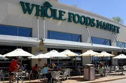Whole Foods on Lemmon