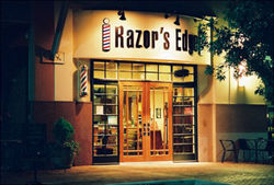 Razor\'s Edge Barber Shop