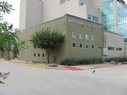 Katy Trail Animal Hospital