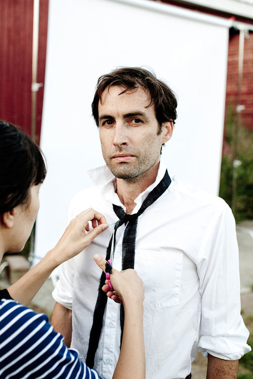 Andrew Bird, nu-dandy
