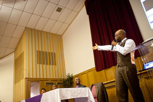 Prime Prep founder D.L. Wallace neglected to mention how he tried to profit off the school.