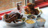 At Chicken Scratch and The Foundry, Scratch the Chicken and You'll Be Fine