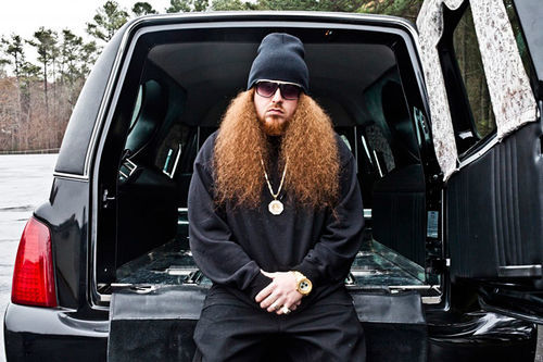 Rittz has your ride waiting.