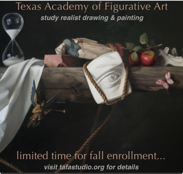 Texas Academy of Figurative Art