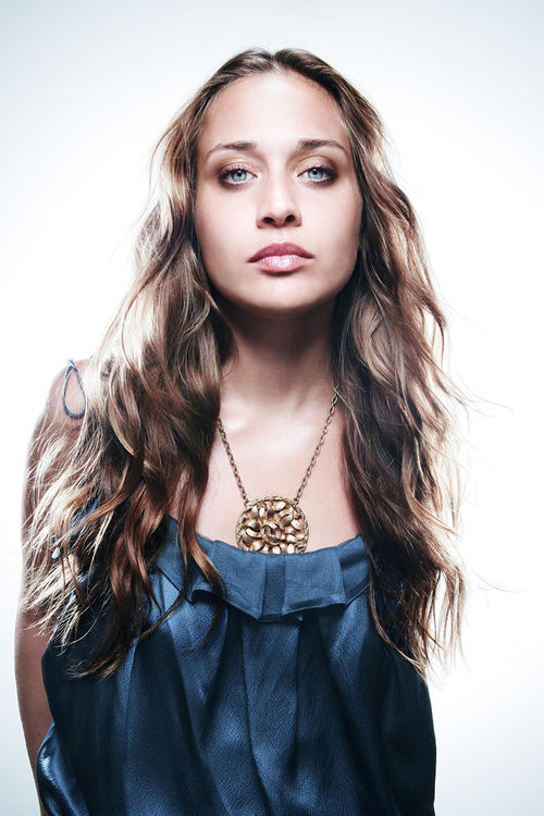 Fall's here: Go see Fiona Apple at a casino in Oklahoma and live a little!