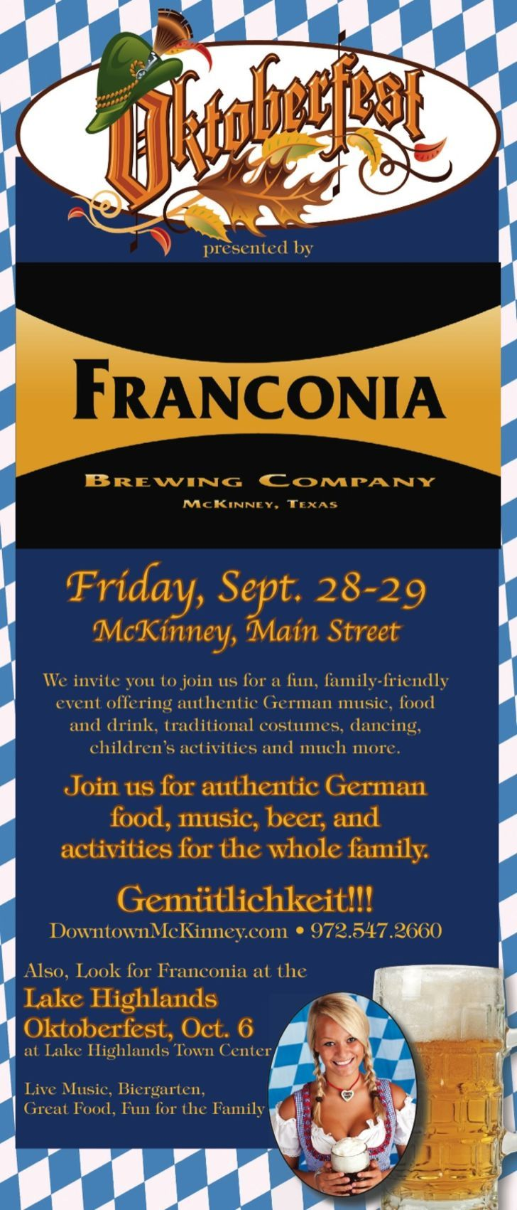 Franconia Brewing Company