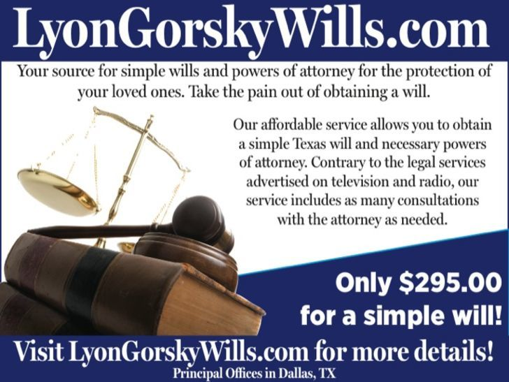 Lyon and Gorsky Law