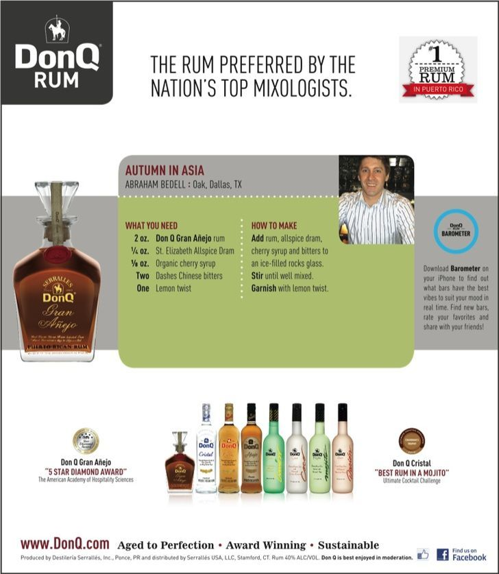Don Q Rum