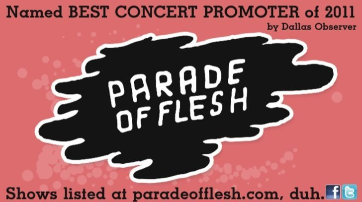 Parade of Flesh