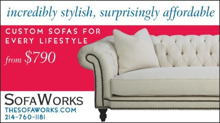 Sofa Works, The