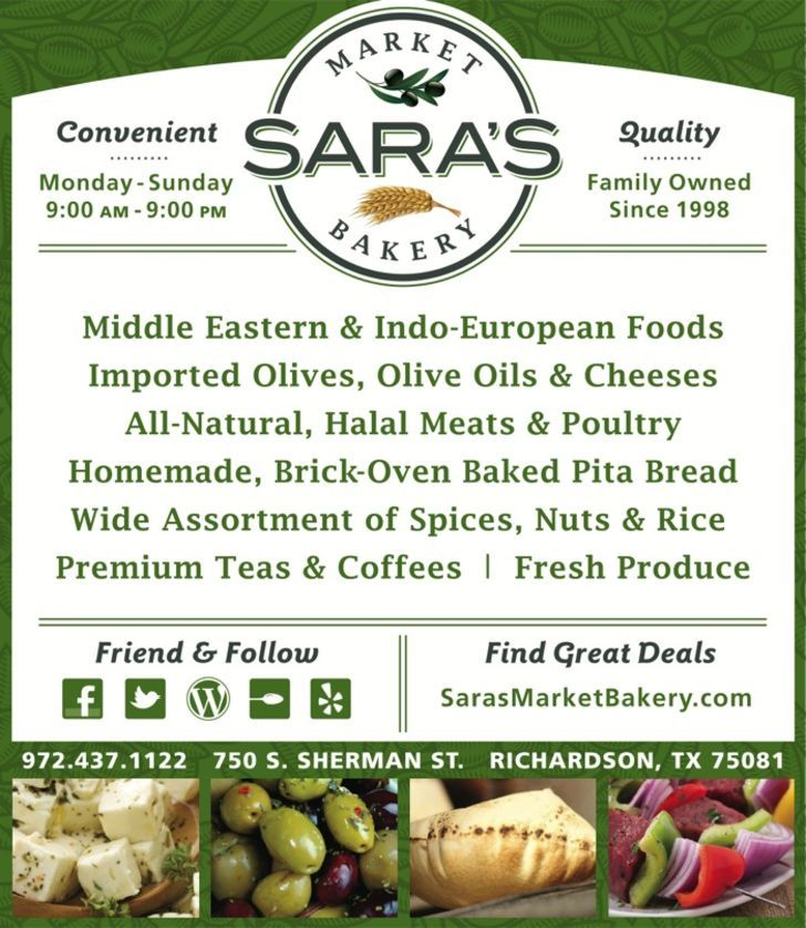 Sara's Market and Bakery