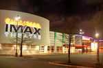 Cinemark 17 and Imax Theatre