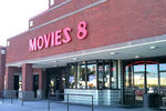 Cinemark Movies 8 - Lewisville