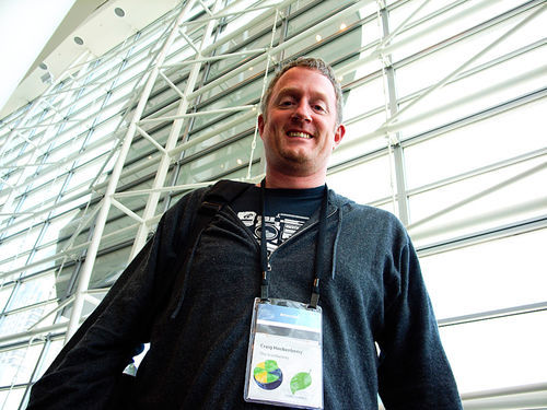 "Craig Hockenberry's Iconfactory had to cough up a patent settlement to patent-troll Lodsys: ""Everybody focuses on the percentage of money that was spent to license the patent. To me, that's actually less demanding than what's done to your spirit."""