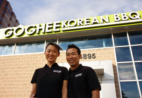 Janice and Terry Song were among Dallas' pioneers of Korean fusion.