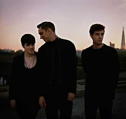 The xx: still pretty sad.