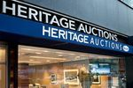 Heritage Auction Galleries