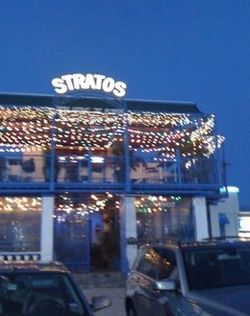 Stratos Greek Taverna