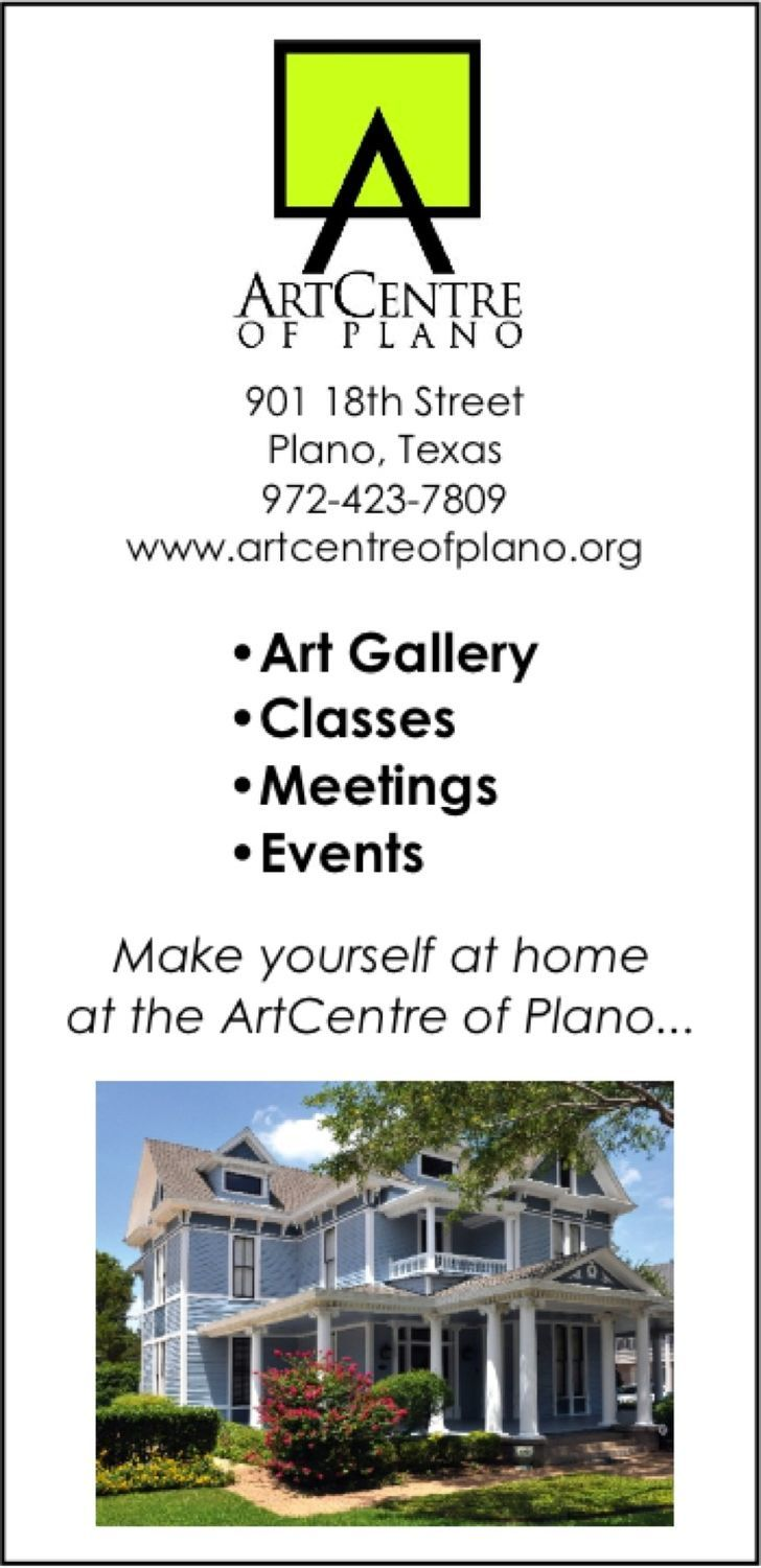Art Center of Plano