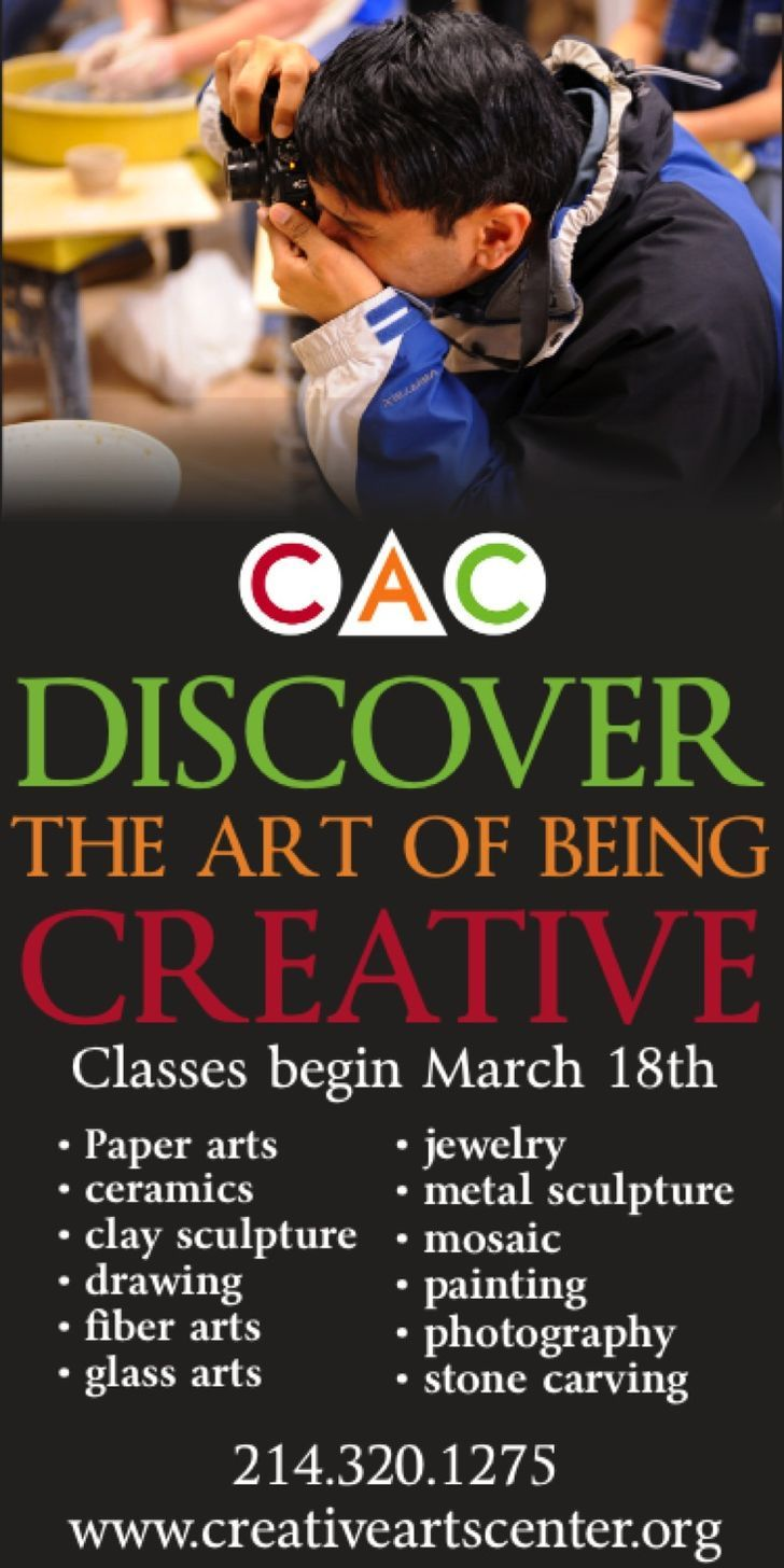 Creative Arts Center