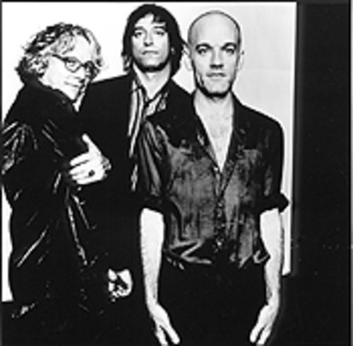 "The String Quartet does R.E.M. a favor by performing questionable material such as ""Crush With Eyeliner"" as if it were a Bernard Herrmann score."