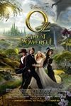 Oz The Great and Powerful in 3D