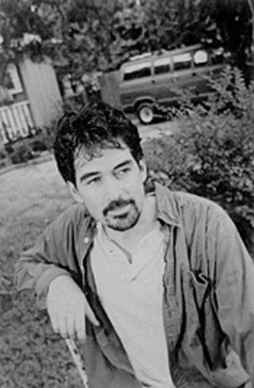 Slaid Cleaves doesn't play country or folk music. He plays American music.