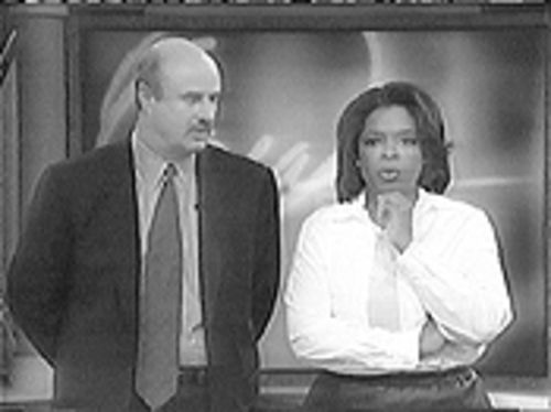 McGraw was the jury-selection expert who assisted Oprah Winfrey in her victory over cattlemen in the now famous Mad Cow trial in Amarillo.