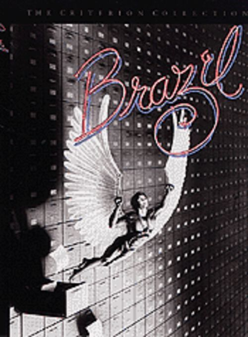 Terry Gilliam's Brazil is now available in all its 142-minute glory, thanks to Criterion.