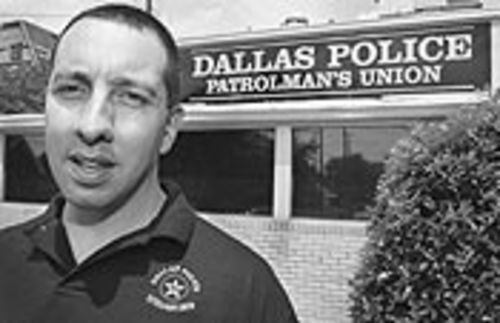 Ernest Sherman of the Dallas Patrolman's Union offers numbers to show that low police pay is making Dallas less safe.