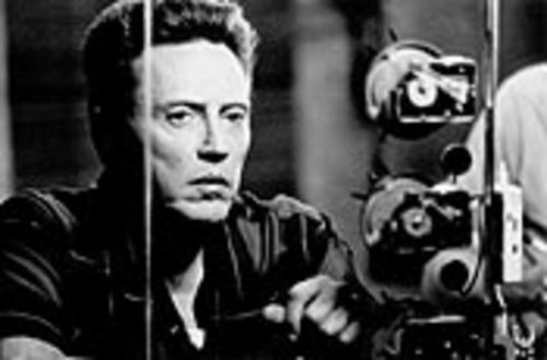 Christopher Walken is surprisingly, well, normal in The Opportunists.