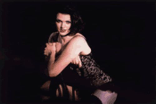 Kate Shindle, Miss America 1998, takes over the role of Sally Bowles in the touring production of Cabaret