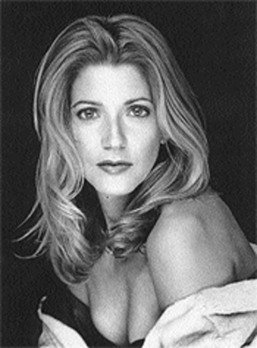 This is Candace Bushnell--not Carrie Bradshaw, not Sarah Jessica Parker. Get it straight.