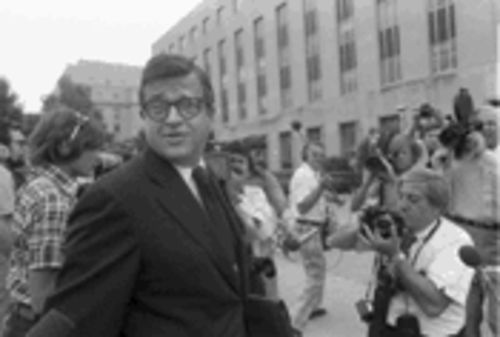Watergate conspirator and born-again Christian Chuck Colson is the inspirational force behind the InnerChange Freedom Initiative, a pioneering faith-based prison program in Texas.