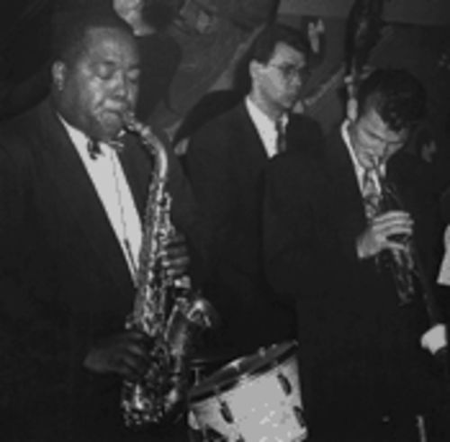 On June 16, 1952, Charlie Parker and Chet Baker played the Trade Winds nightclub with Babasin on bass.