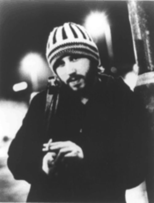 Everyone liked Badly Drawn Boy this year. Hope that won&Acirc;t make his next album happier.