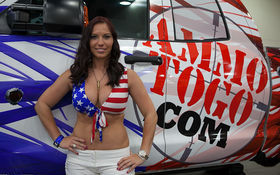 Thumbnail for The Fans of the NRA Convention