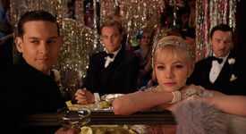 Ten Ways the <i>Great Gatsby</i> Will Trip Up the Lazy Students of Tomorrow