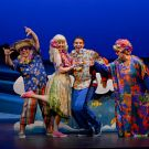 Dallas Children's Theater Delivers a First-Class Version of <i>The Musical Adventures of Flat Stanley</i>